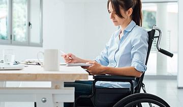 Potenciamos a las personas con discapacidad en el mundo laboral en nuestro centro especial de empleo