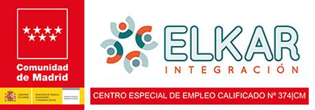 Centro Especial de Empleo de Madrid
