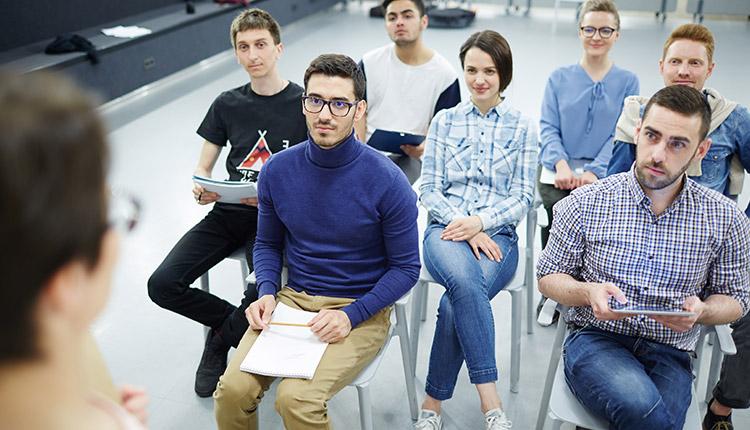 Consultoría Social, formación en igualdad