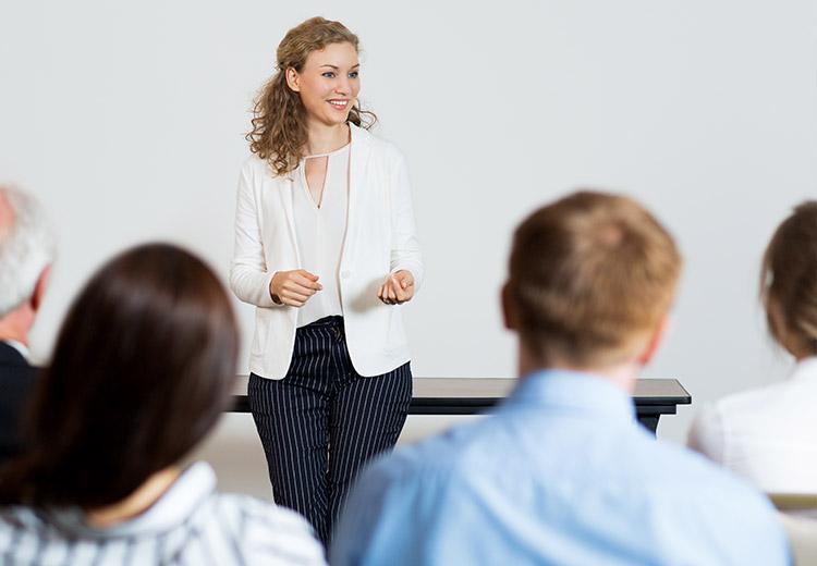 Nuestra formación en igualdad ayudara a impulsar tu empresa