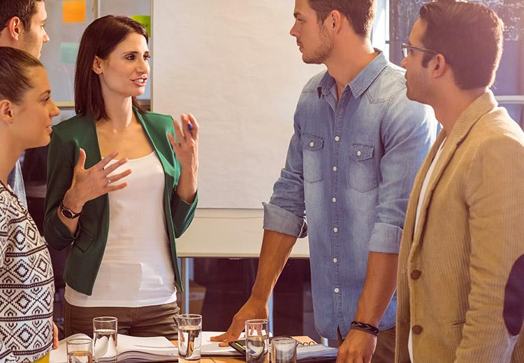 Servicio de Outsourcing compliance en asesoría administrativa