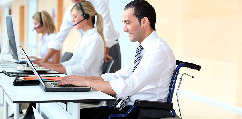 Te contamos las ventajas de contratar a un CEE