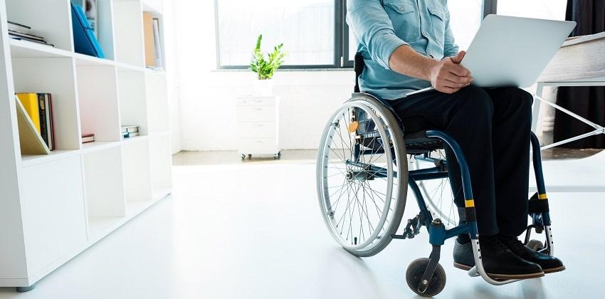integración laboral para personas con discapacidad